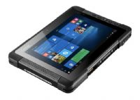 Getac T800 Premium Windows 10 Intel® Pentium® N3530 2.16GHz Multi-touch TS HD Webcam - New